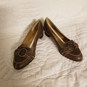 J Crew Loafers Made in Italy